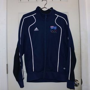 adidas Jackets & Coats - RARE VINTAGE Adidas zip up